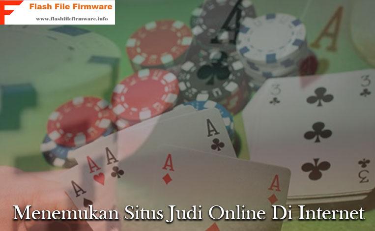 Judi Online Di Internet - Liputan Situs Judi Online Terbaik Indonesia