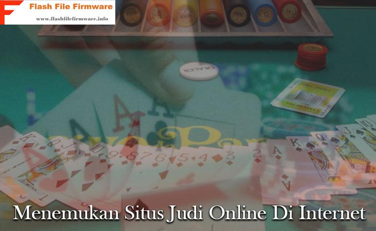Situs Judi Online Dan Cara - Liputan Situs Judi Online Terbaik Indonesia