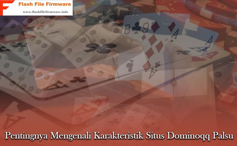 Dominoqq Palsu - Liputan Situs Judi Online Terbaik Indonesia