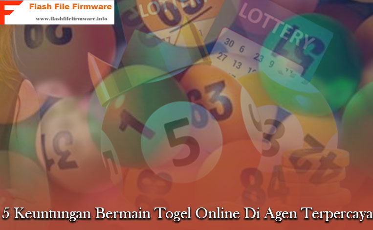 Togel Online Di Agen - Liputan Situs Judi Online Terbaik Indonesia